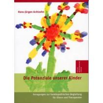 Achtzehn Hans-Jürgen -Die Potenziale unserer Kinder
