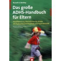 Barkley Russell A., Das grosse ADHS-Handbuch für Eltern