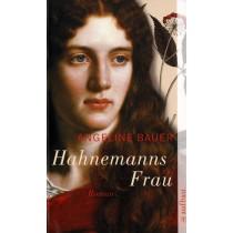 Bauer Angeline Hahnemanns Frau