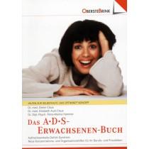 Claus Dieter, Aust-Claus Elisabeth & Hammer Petra-Marina, A.D.S. - Das Erwachsenen-Buch