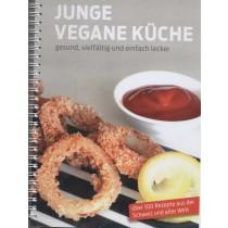 Hochuli Philip, Junge Vegane Küche