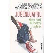 Largo Remo H. & Czernin Monika, Jugendjahre
