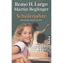 Largo Remo H. & Beglinger Martin, Schülerjahre