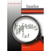 Loibner Johann, Impfen