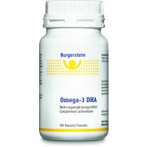 Burgerstein Omega-3 DHA 100 Tbl