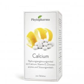 Phytopharma Calcium 200 Tbl