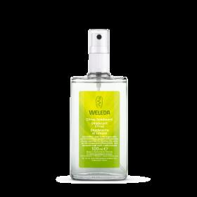 Weleda Citrus Deodorant Vapo 100 ml