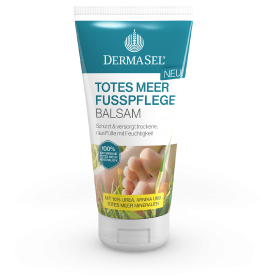 Dermasel Fusspflege Balsam 75 ml