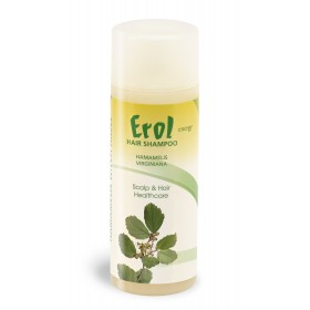 Erol Energy Shampoo Hamamelis 200 ml