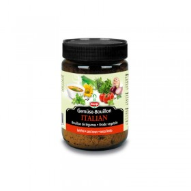 Morga Gemüse Bouillon Italian 200 g