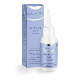 Goloy 33 Hair & Scalp Elixir 50 ml