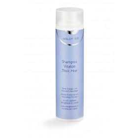 Goloy 33 Shampoo Vitalize Thick Hair 200 ml