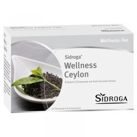 Sidroga Wellness Ceylon 20 Btl