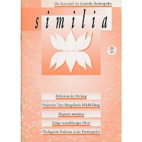 Similia Nr. 20