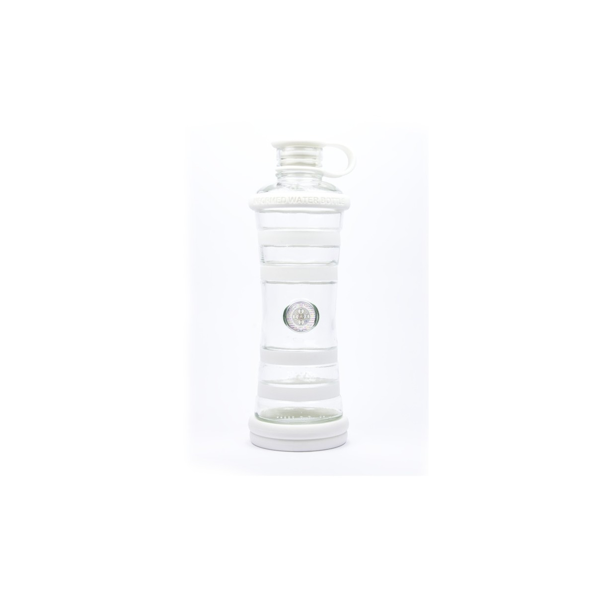 i9 Purity Glas-Trinkflasche 65ml