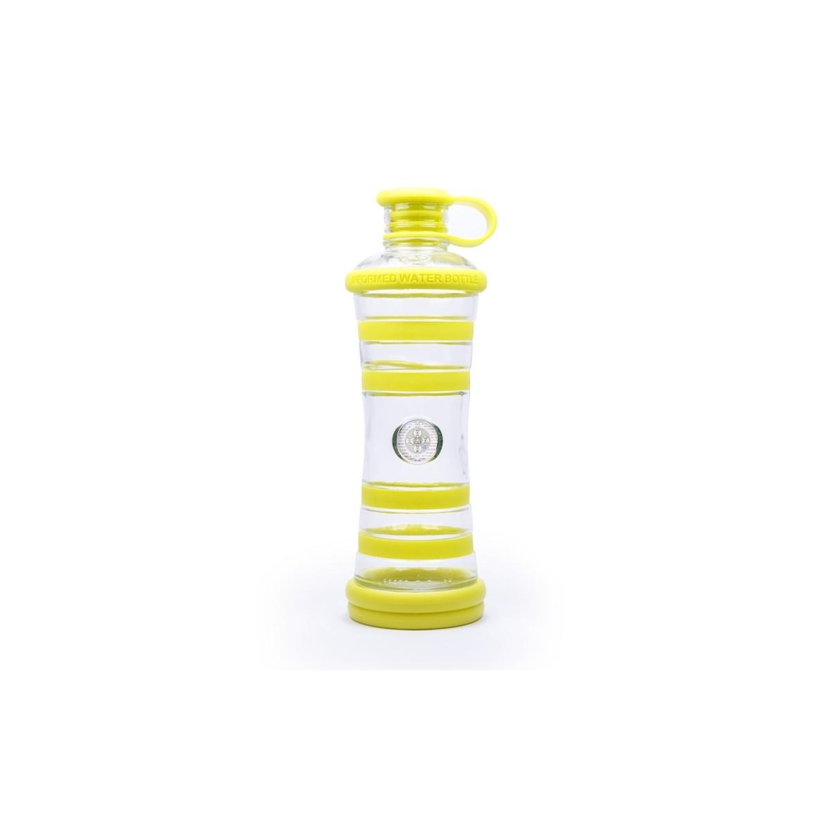 i9 Sunlight Glas-Trinkflasche 650 ml