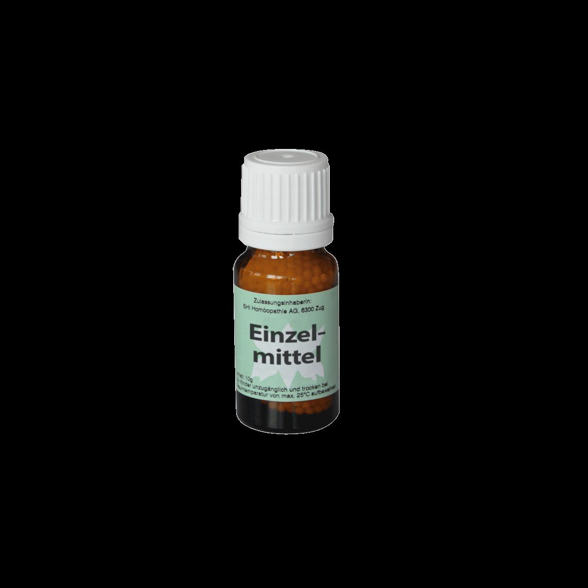 Indium metallicum
