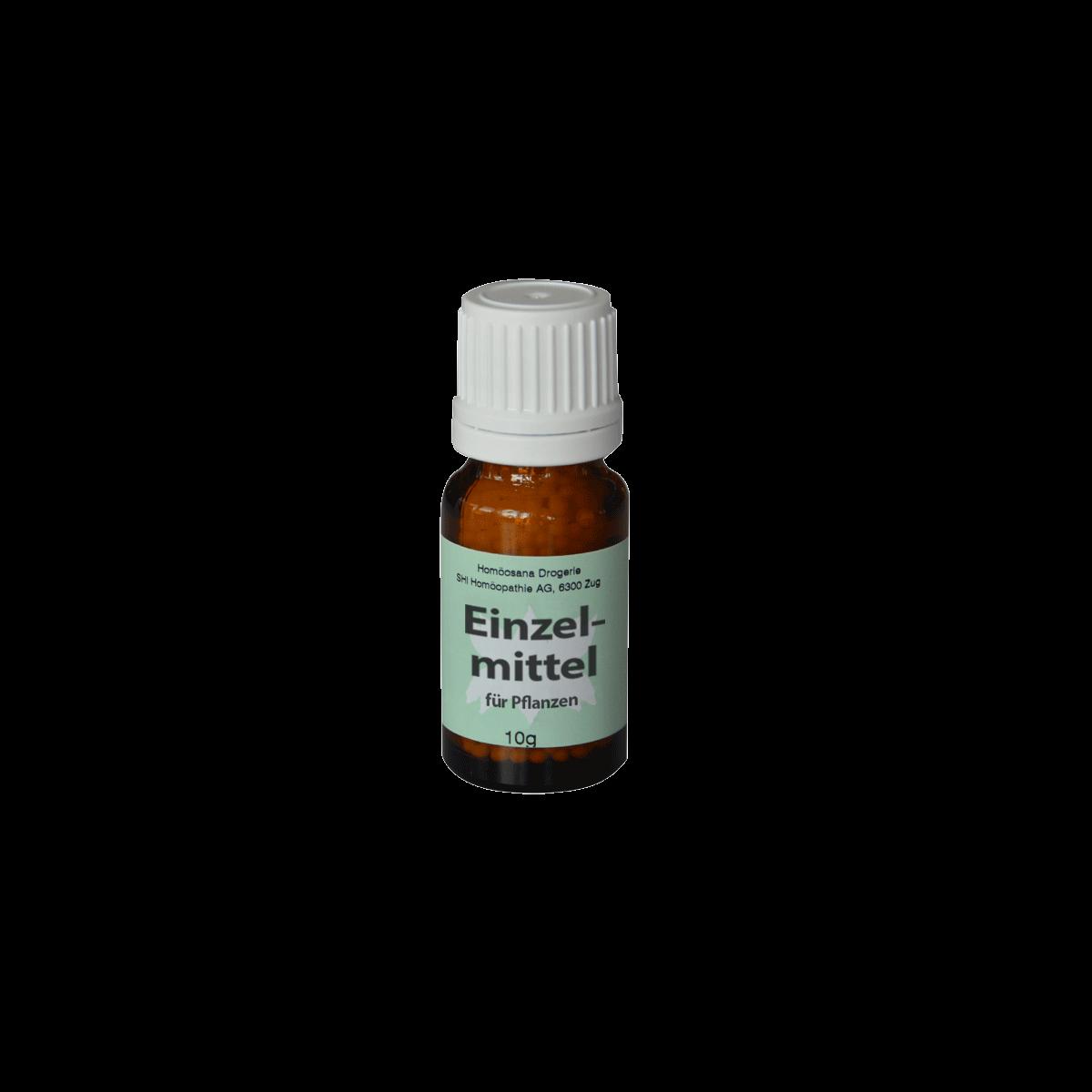 Natrium muriaticum (chloratum)
