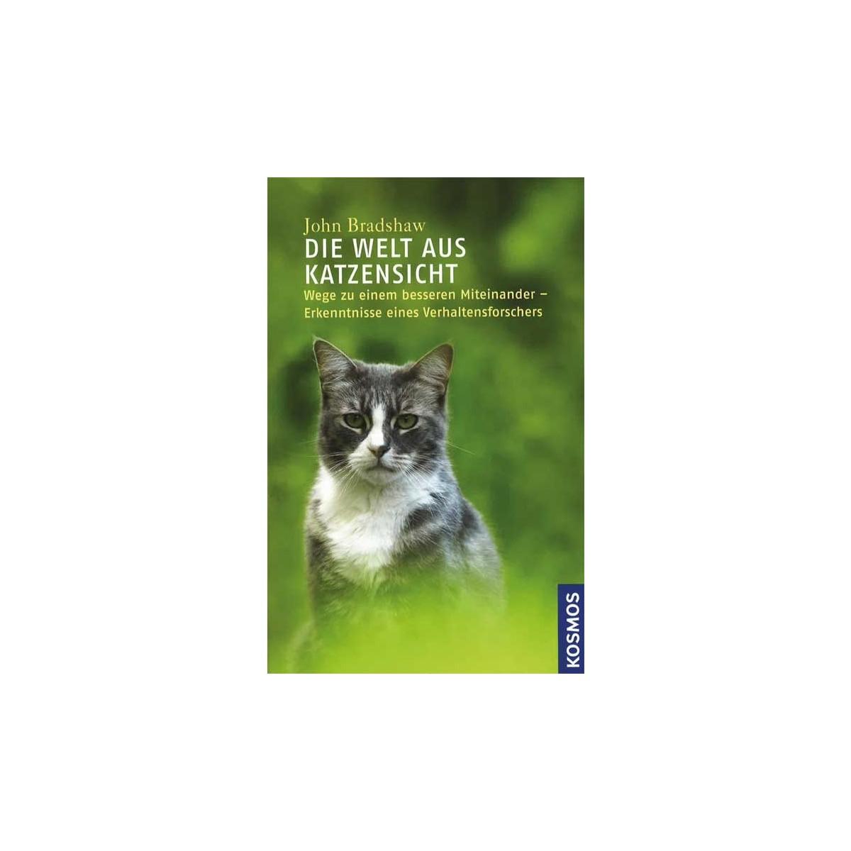Bradshaw John, Die Welt aus Katzensicht