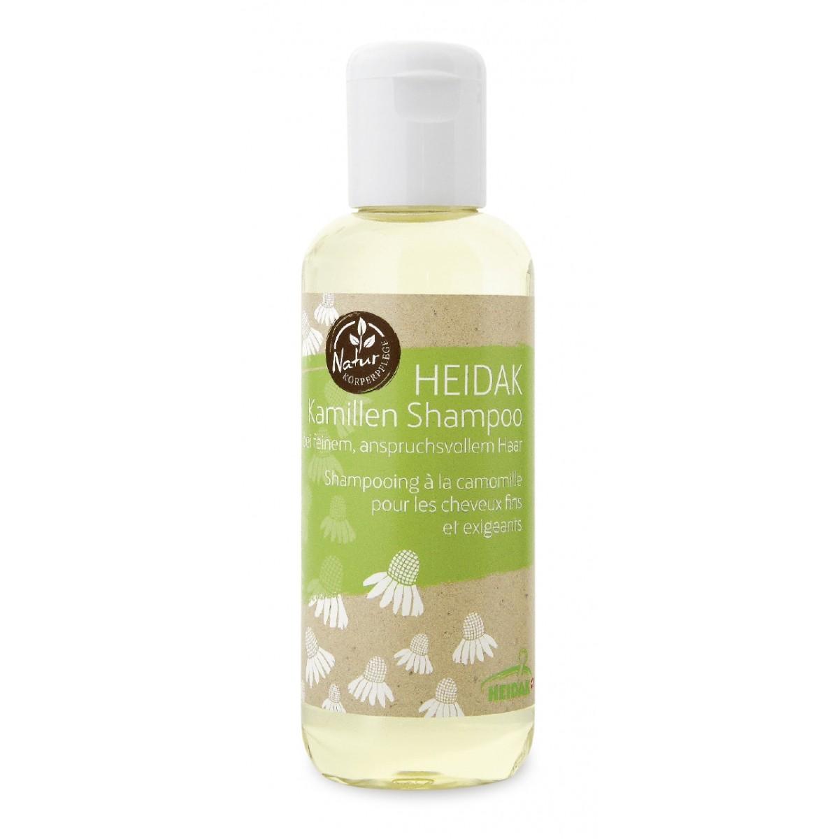 Heidak Kamillen Shampoo 250ml