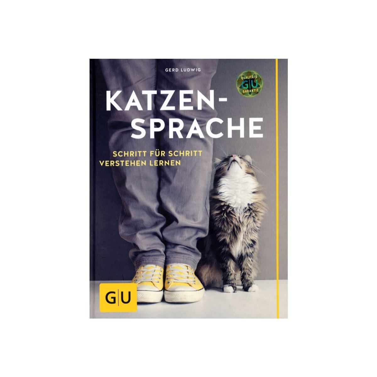 Ludwig Gerd, Katzensprache