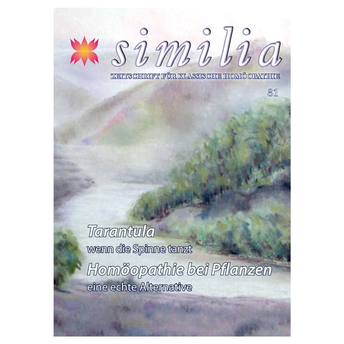 Similia Nr. 81