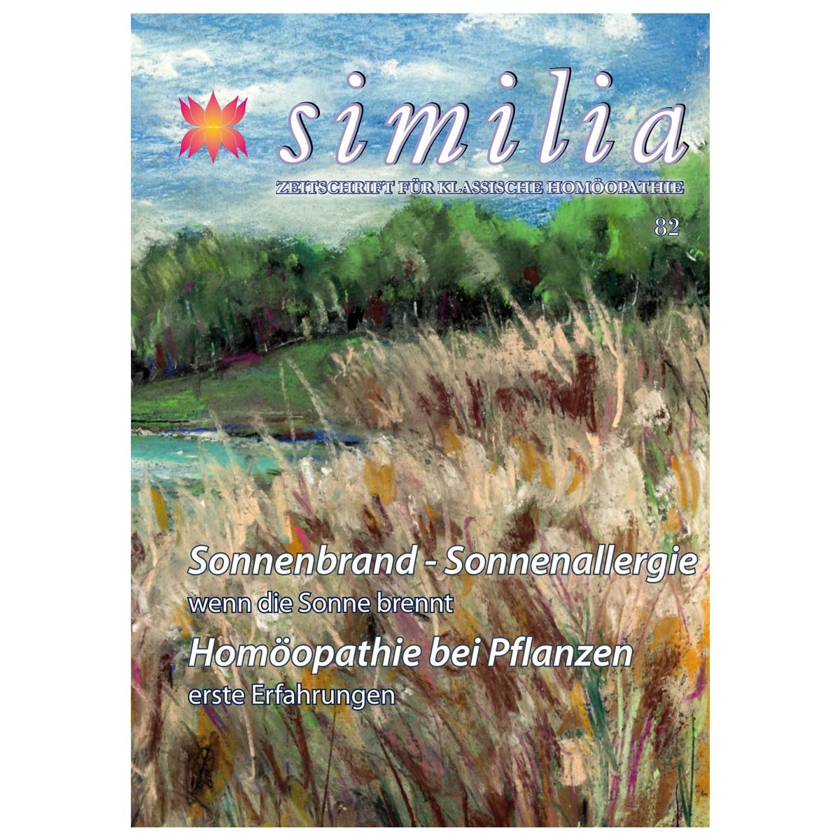 Similia Nr. 82