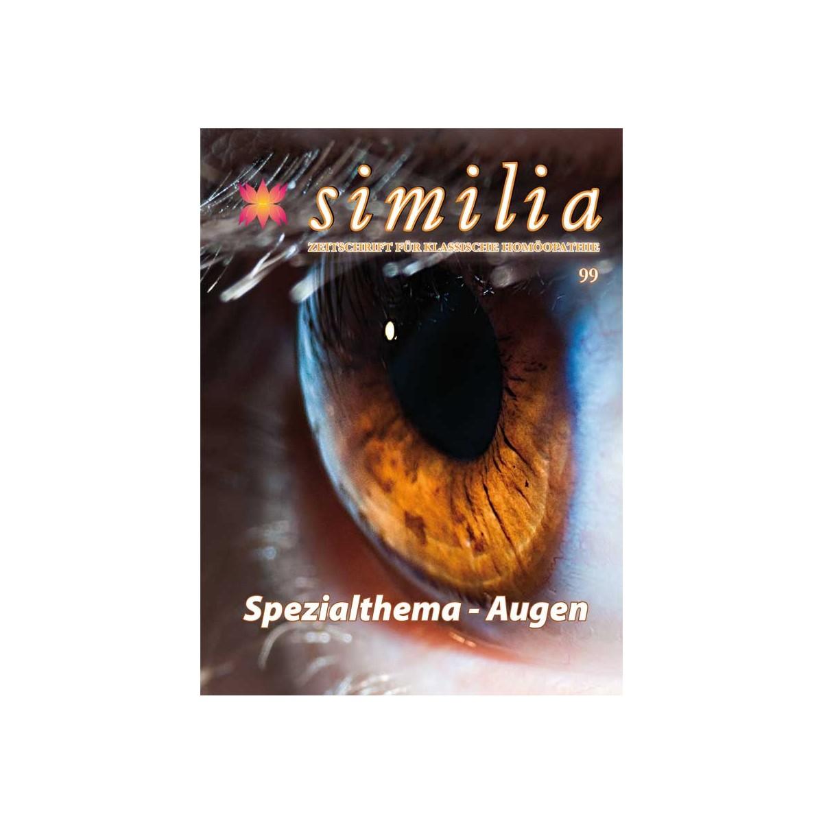 Similia Nr. 99
