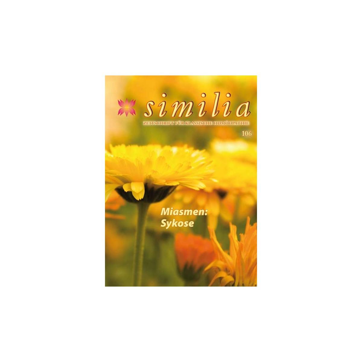Similia Nr. 106