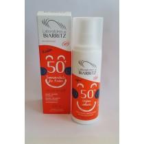 Alga maris Sonnenschutz für Kinder 50+ 100ml