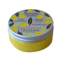 L'Occitane Zitrone Verbena Erfrischendes Zuckerpeeling 175 g