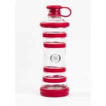 i9 Passion Glas-Trinkflasche 650ml