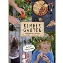 Gesa Sander, Kinder Garten
