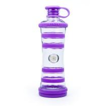 i9 Wisdom Glas-Trinkflasche 650 ml