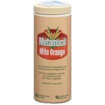 Metamucil Mite Orange Puvler 283g