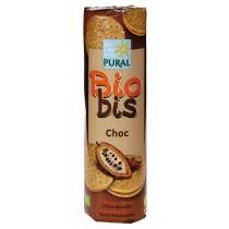 Pural Bio Bis Choc, Schoko-Doppelkekse 6 x 300 g