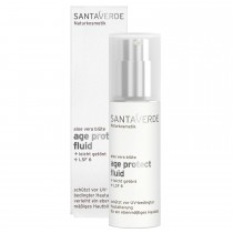 Santaverde age protect fluid 30 ml