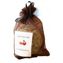 Apfel-Zimt Seife 100g für reife & empfindliche Haut