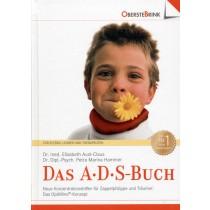 Aust-Claus Elisabeth & Hammer Petra-Marina, Das A.D.S.-Buch