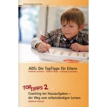 Aust-Claus Elisabeth, ADS: Die TopTipps für Eltern 2