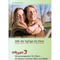 Aust-Claus Elisabeth, ADS: Die TopTipps für Eltern 3