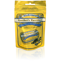 Grethers Blackcurrant Past refill Beutel 100 g