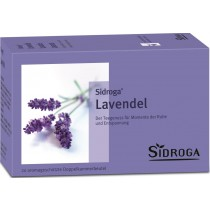 Sidroga Lavendel 20 Btl