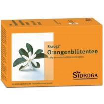 Sidroga Orangenblüten 20 Btl