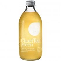 ChariTea green Grüntee mit Ingwer und Honig 33cl