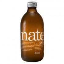 ChariTea Mate Mate-Tee mit Zitronen- und Orangensaft 33cl