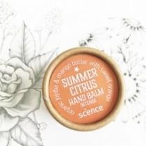 Scence Summer Citrus Hand Balm