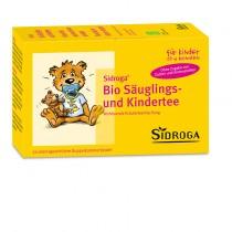 Sidroga Bio Säuglings- und Kindertee 20 Btl