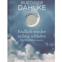 Dahlke Ruediger, Endlich wieder richtig schlafen