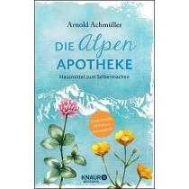 Arnold Achmüller, Die Alpen Apotheke